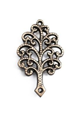 Bronze Tree Trivet