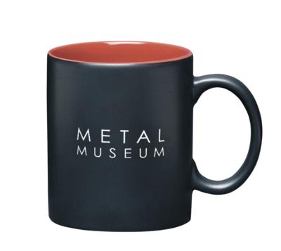 Metal Museum Coffee Mugs