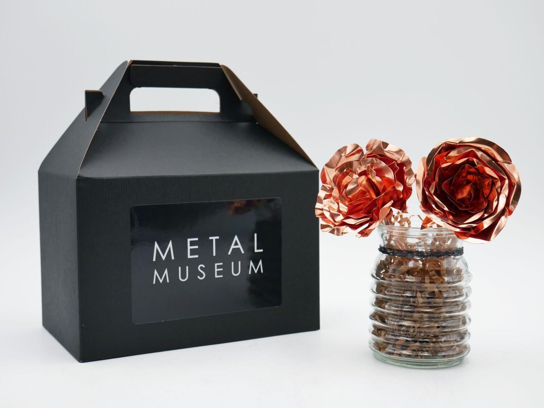 Make Away: Copper Roses