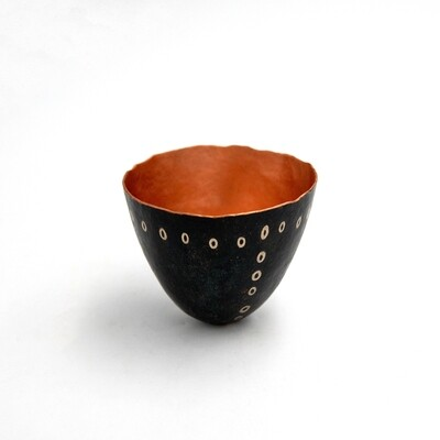 Brian Fickett: Ringed Cup