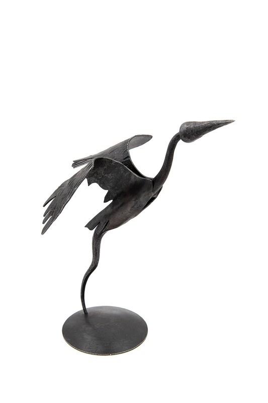 Blackthorne Forge: Heron