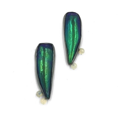 Anna Johnson: Elytra Studs