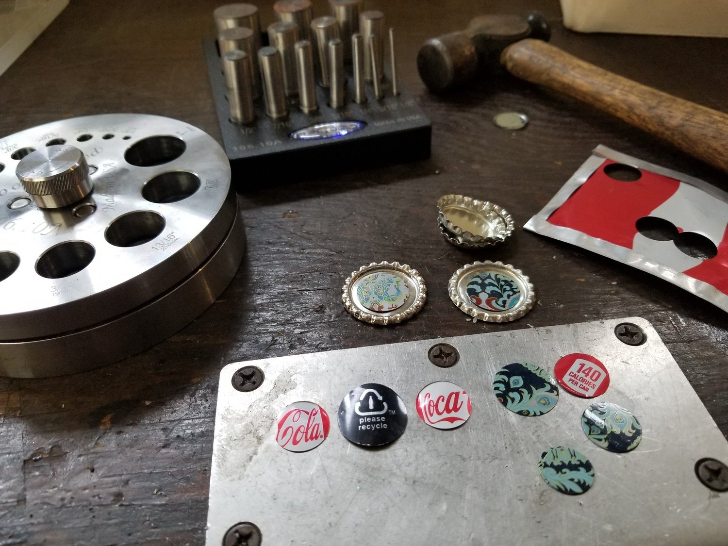 Make Your Own: Recycled Assemblages | JAN. 26