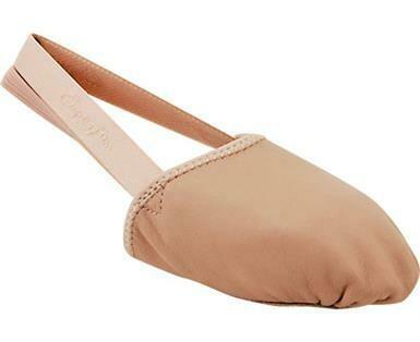 Strutter Half Sole Shoes