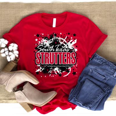 Strutter Forever Tee