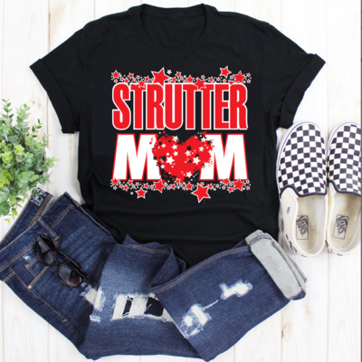 Strutter Mom