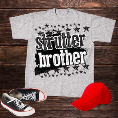 Strutter Brother