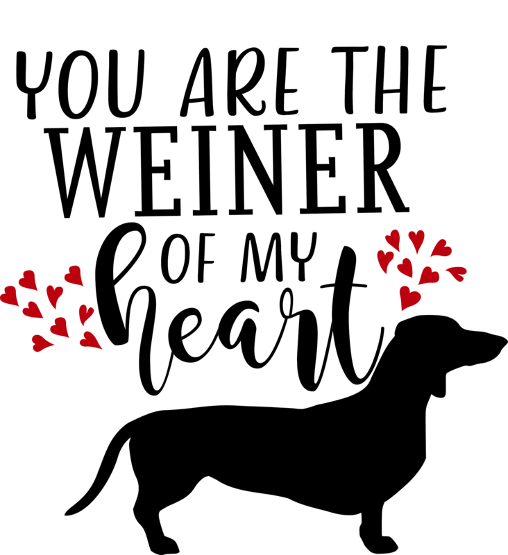 Weiner of my heart
