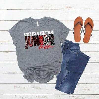 STS Junior Mom Shirt