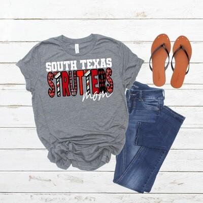 STS Strutter Mom Shirt