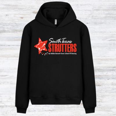 Strutter Hooded Sweatshirt
