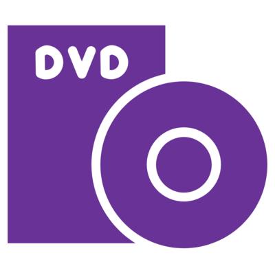 2021 Recital DVD