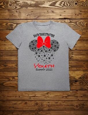 STS Summit/Worlds Fan Shirt