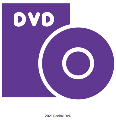 EDNA DVD