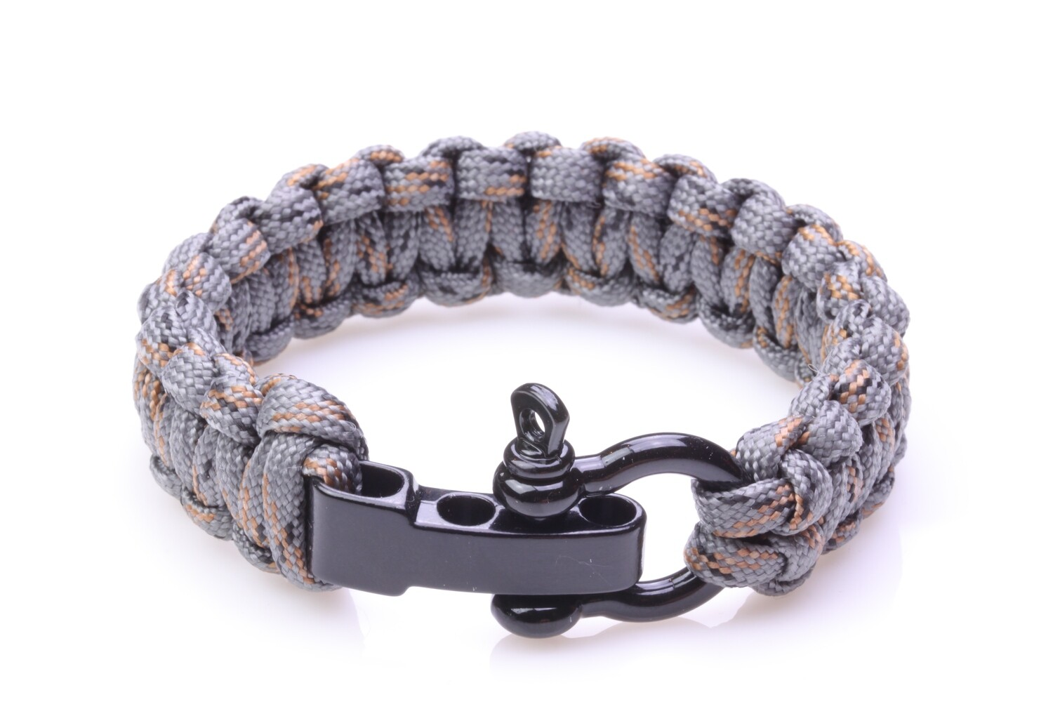 AM Paracord grey