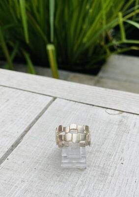 Ring 925 zilver