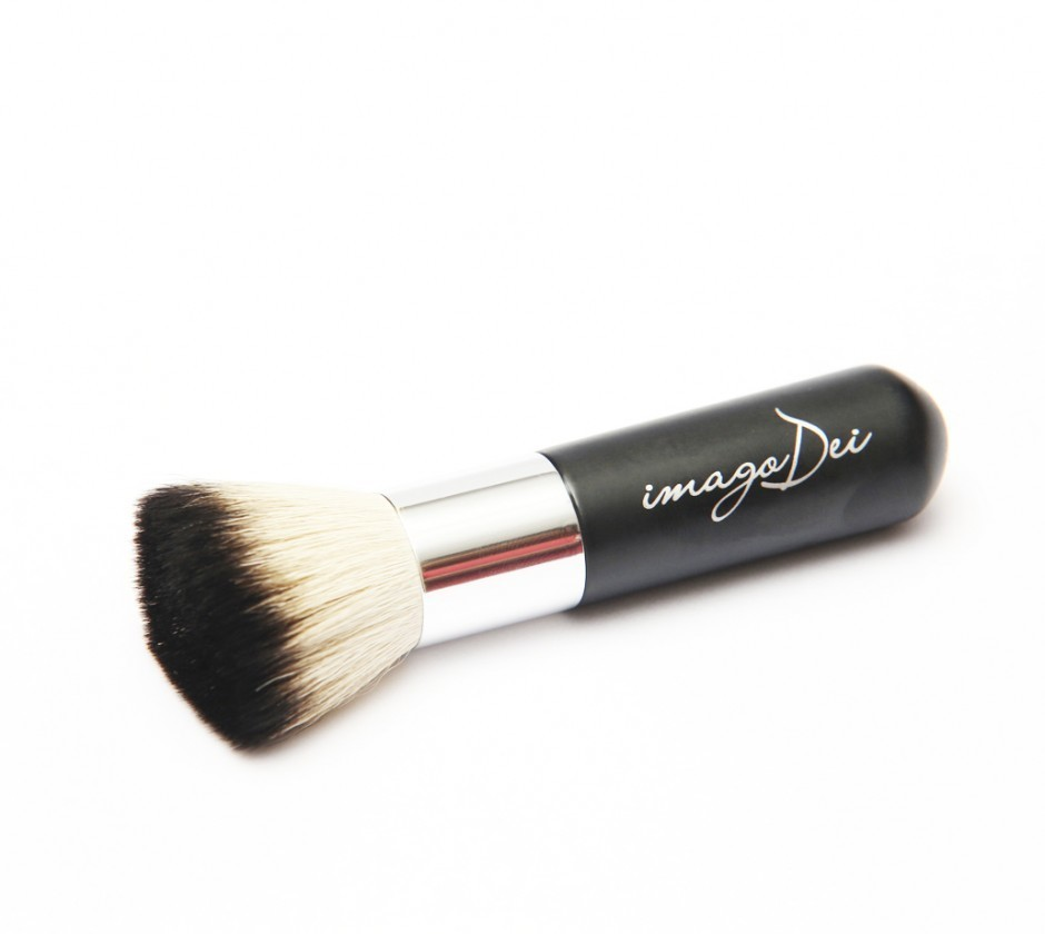 Firm Foundation Face Brush