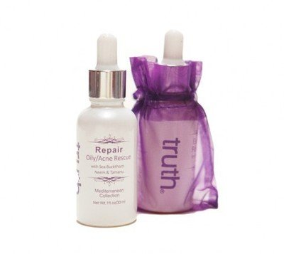 Repair ~ Oily/Acne Rescue Serum