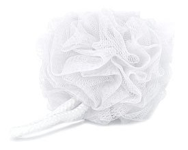 Large Nylon Pouf