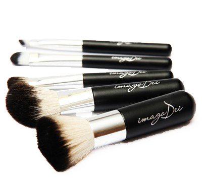 Firm Foundation Brush Set (5)
