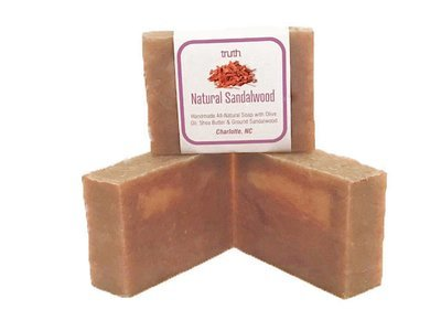 Natural Sandalwood