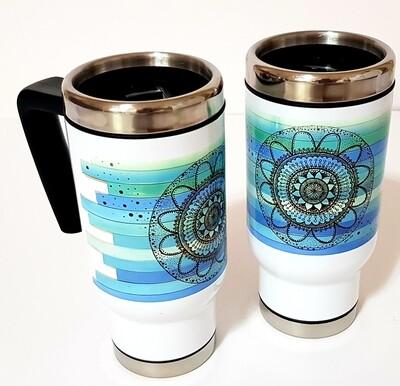 כוס תרמית מהודרת