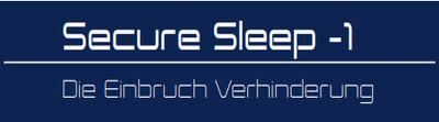 CaraWarn Alarmanlage Secure-Sleep-1