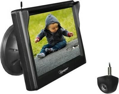 BEEPER Wireless-Rückfahrkamera-Kit