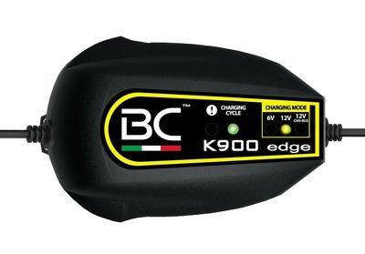 Ladegerät für Motorrad und Roller CAN-Bus Funktion 6V / 12V / 12V CAN-BUS