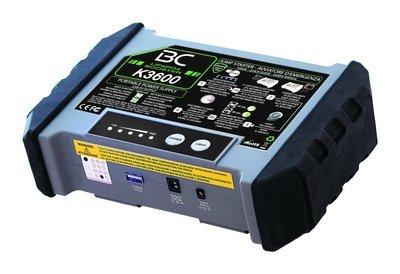 Booster K3600 + OBD