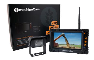 MachineCam 7''