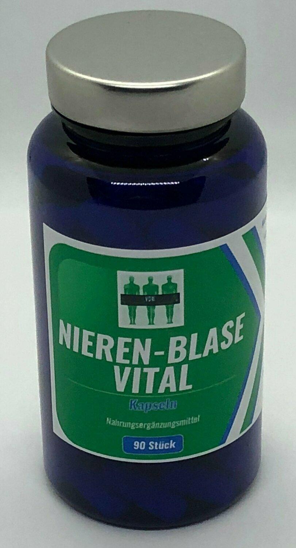NIEREN-BLASE VITAL