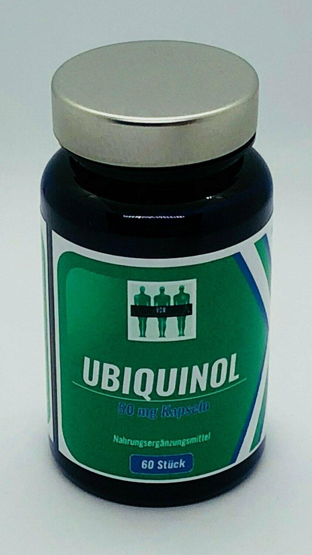 UBIQUINOL (CoEnzym Q10)