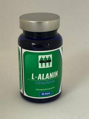 L ALANIN