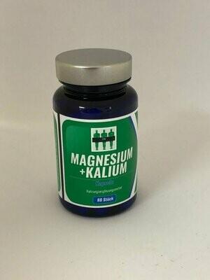 MAGNESIUM + KALIUM