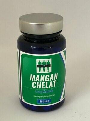 MANGAN CHELAT