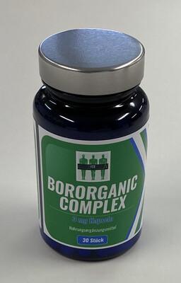 Bororganic Complex