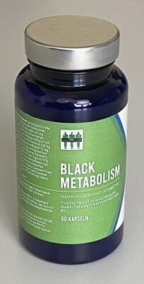 Black Metabolism