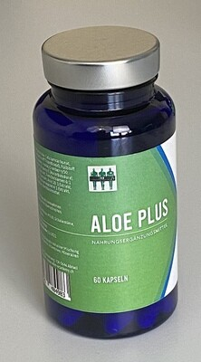Aloe Plus