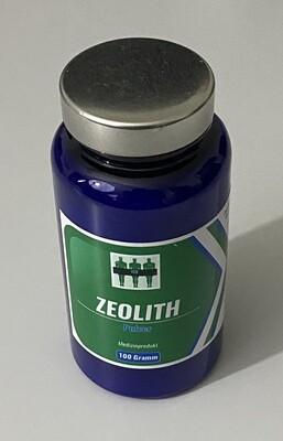 Zeolith Pulver 90g