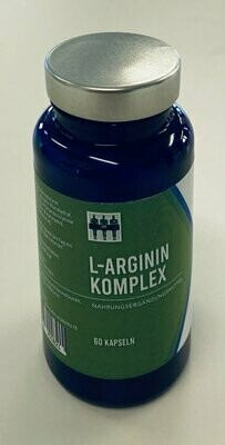 L-Arginin Komplex