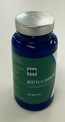 L-Carnitin (Acetyl L-Carnitin)