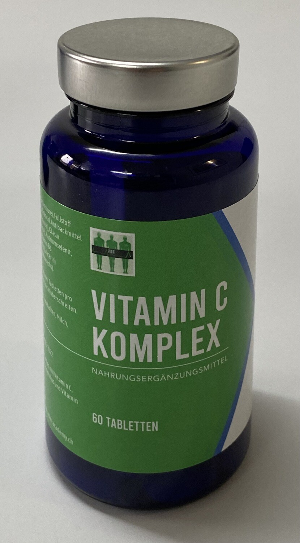 Vitamin C Komplex (500mg)