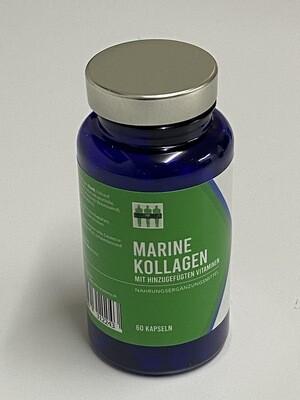 Marine Kollagen
