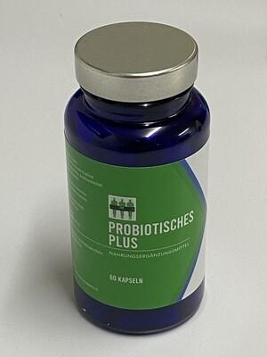 Probiotisches Plus
