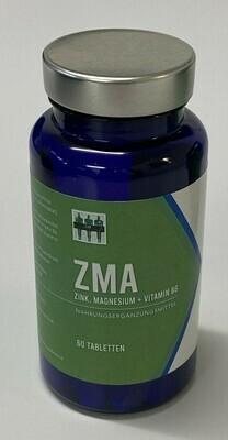 Zink, Magnesium & Vitamin B6