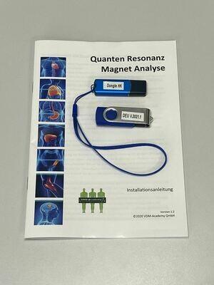 Umrüstungskit für Quanten Resonanzgeräte