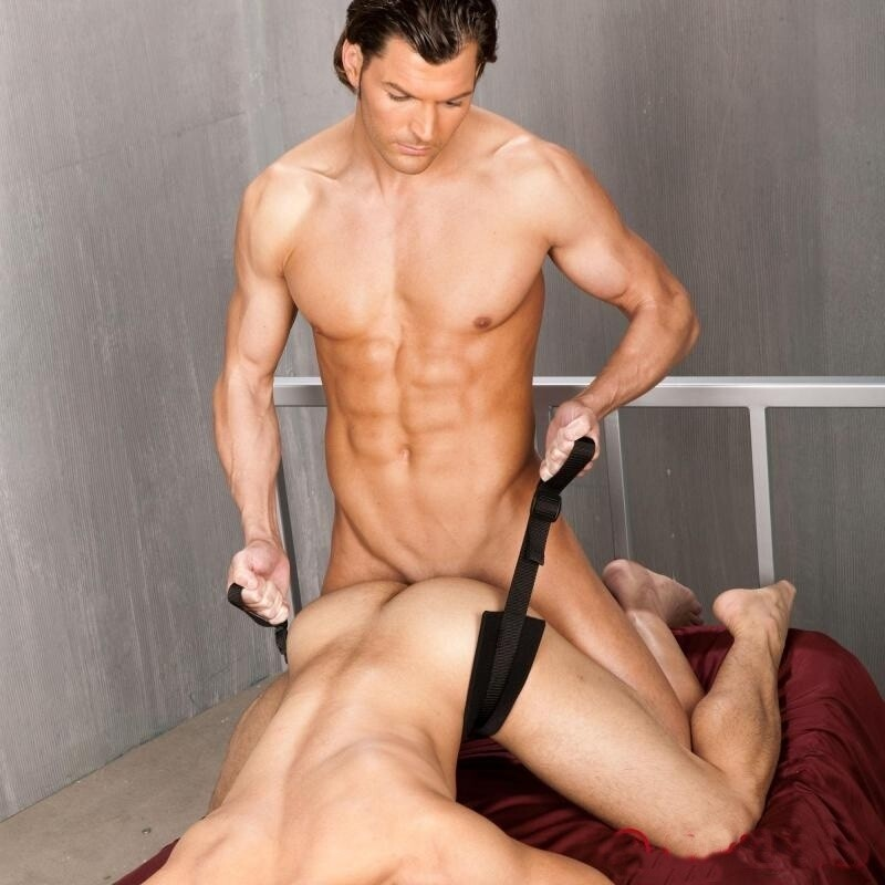 Doggy Style Support Strap BDSM Restraint | moodTime
