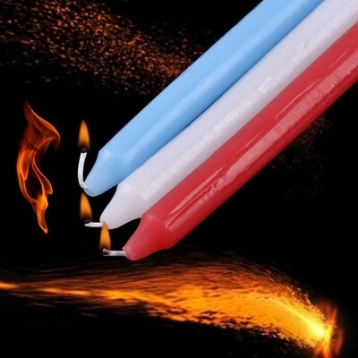 Low Temperature / Sensual Hot Wax Candles (3 Candles)   moodTime