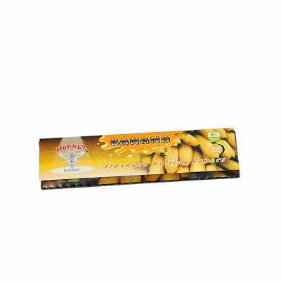 Banana Rolling Paper King Size | moodTime